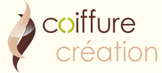 Coiffure Création Logo